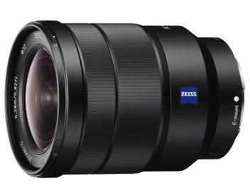 FE接環三元到齊:Sony 正式發表Zeiss FE 16-35mm F4 ZA OSS ,並公布明年鏡頭藍圖