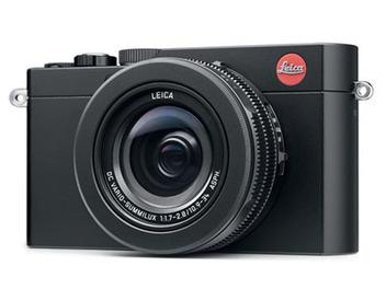 Leica D-Lux( Typ 109 )正式發布,搭載 4/3 吋感光元件、支援4K錄影
