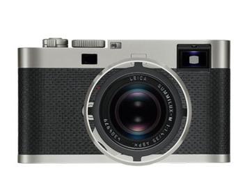 回歸經典!限量版 Leica M Edition 60 亮相,再現無螢幕復古設計