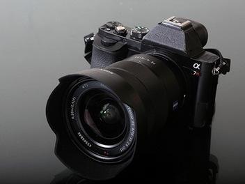 SONY FE16-35mm F4 ZA OSS 使用心得(PK Canon EF16-35mm IS、夜景、星芒、人像)