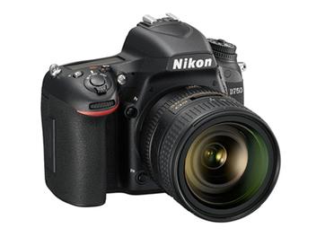全新NIKON D750 FX次世代新戰神  更輕、更快、更強 站在創意頂峰