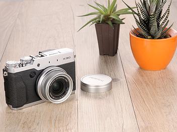 浪漫文青機: Fujifilm X30 隨手拍速記