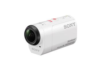 Sony Action Cam Mini 迷你運動攝影機HDR-AZ1VR輕巧上市