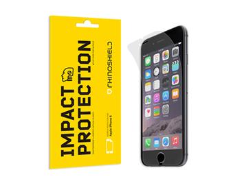 為iPhone6加強保險,好險有犀牛盾螢幕保護貼