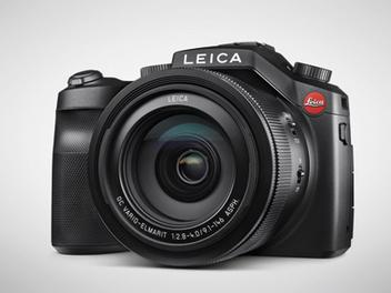 LEICA V-LUX 旅遊野外攝影玩家首選的高性能變焦相機