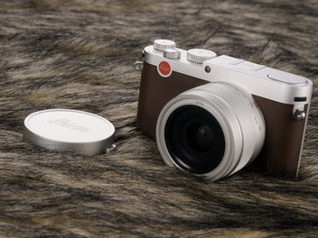 Leica X 實測心得:淬鍊極簡的倔強性格