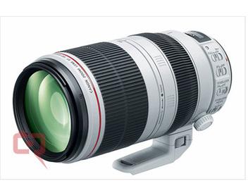 Canon EF 100-400mm f/4.5-5.6L IS II USM 即將問世?規格外觀圖搶先曝光