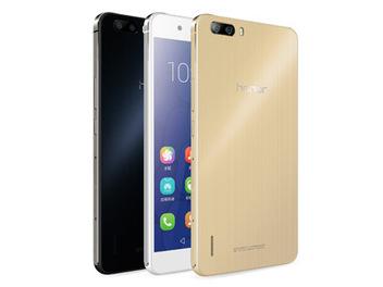 華為榮耀發佈榮耀6Plus等多款旗艦新品,「榮耀現象」重新定義手機消費潮流