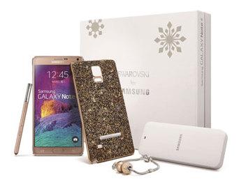 GALAXY Note 4傳捷報!勇奪11月Andorid高階單機銷售之冠