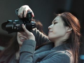 Samsung NX1玩家評鑑團活動花絮:動感捕攝新體驗
