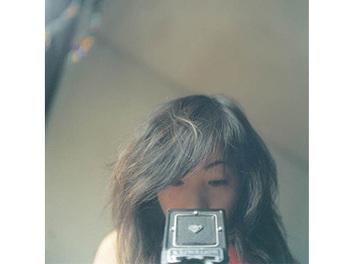 淡淡中的影像暴力 - 川內倫子 Rinko Kawauchi