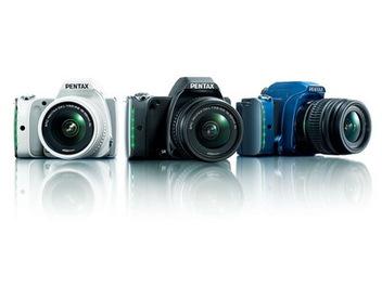 大玩相機燈光秀,PENTAX K-S1評測報告