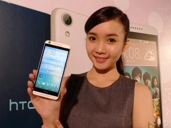 HTC Desire 626 入門機超殺!1,300萬畫素相機六千有找
