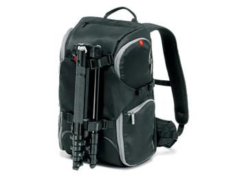 旅遊玩拍最佳行囊:Manfrotto Advanced 專業級旅行後背包( MB MA-BP-TRV )