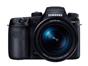 專業4K錄影翹楚!Samsung NX1全面韌體更新