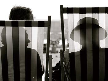 街拍攝影師×李易暹:遊走城市中的劇照師
