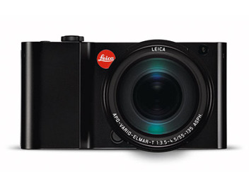 全新LEICA T CAMERA SYSTEM變焦鏡頭系列