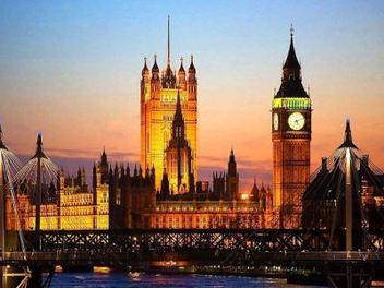 震撼人心拍攝景點!世界十大著名絕美大教堂