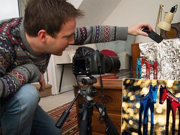 宅攝影:在家就可執行的15道攝影練習,誰說拍照一定要出門?