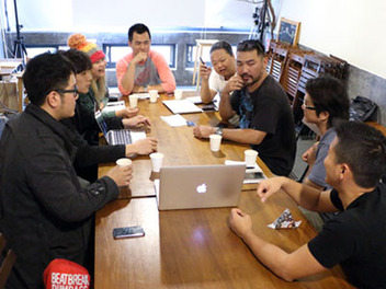 Pro Photogs Group-專為職業攝影師打造的互助網絡,一起變強吧!