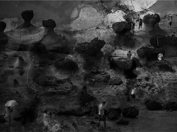 2015 Sony 世界攝影大賽入圍者顏鵬峻專訪,從「生之後的世界」破繭而出