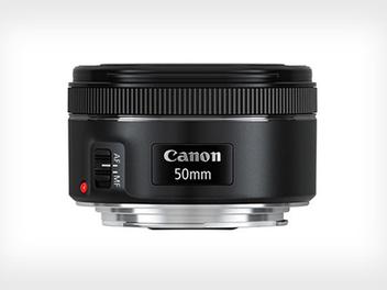 新「窮人三寶」接棒!Canon EF 50mm F1.8 STM 諜照及部分規格流出