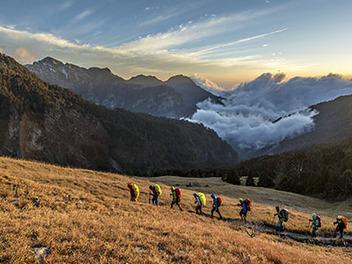 山岳攝影新手Q&A之基礎概念篇,從這裡開始看見更美的台灣!