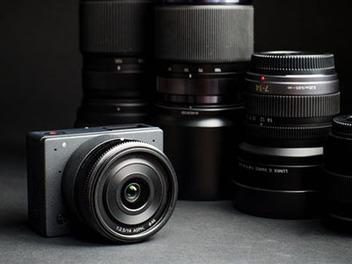 Z Camera E1:GoPro尺寸機身、內藏M4/3感光元件的4K微單眼相機