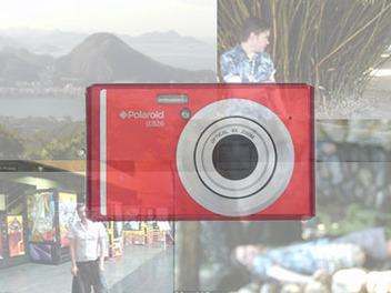 1200元的小相機把蜜月旅行拍成噩夢?是器材問題還是技術問題?