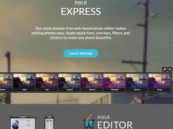 7個免費線上照片編輯網站,讓你即使不懂專業軟體也能修出令人驚艷影像!!