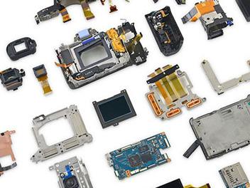 Sony a7RII完全拆解,裡面到底裝了什麼好料?!