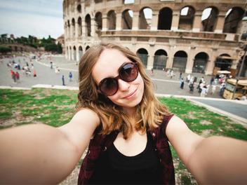 你上傳的旅遊照片不僅會透露個資,還可以預測你要去哪裡