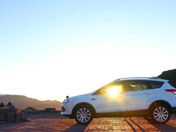 粉絲特輯:【啟.程】Ford Kuga 探險自然趣攝影比賽 第四週優秀作品完整精選