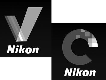 """Nikon註冊兩款軟體新商標 """"V Nikon""""和""""C Nikon"""""""