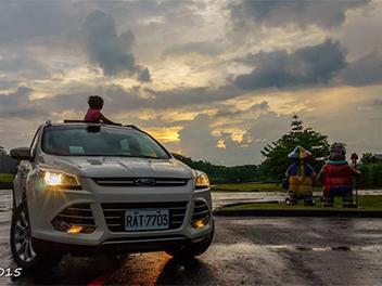 「Ford Kuga 探險自然趣」攝影比賽圓滿落幕,編輯部評選心得分享