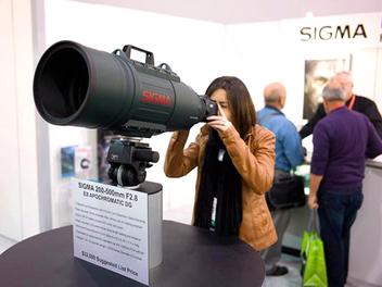 SIGMA鏡頭明年有哪些新品值得期待?