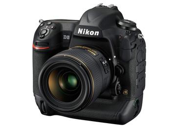變革還是延續?Nikon正式發佈D5旗艦級單眼相機