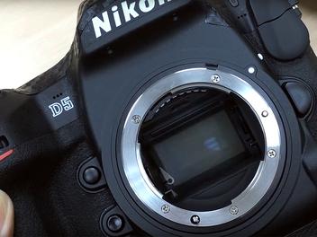 啪啪啪啪啪啪啪啪啪!Nikon D5 14fps 高速連拍搶先上手玩