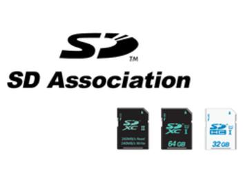 迎戰 4K、8K 錄影應用,SD 記憶卡新增 Video Speed Class 速度分級