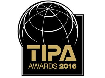 2016年TIPA攝影器材得獎名單公布