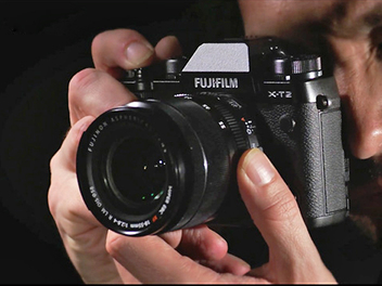 FUJIFILM X-T2將於9/8號正式開賣?