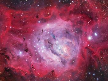 2016天文攝影大獎入圍作品,欣賞極光、銀河、天體的浩瀚無垠