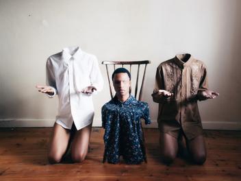 「攝影師」Tsoku Maela:以攝影詮釋心理疾病