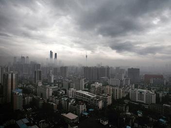 古老城市的蛻變,外國攝影師鏡頭下的中國廣東