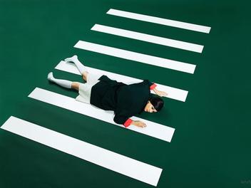 澳門攝影師 Puzzleman Leung:調皮搞怪的異想世界