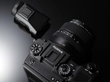 【Photokina 2016】X1D終結者?FUJIFILM發佈首款中片幅無反鏡相機GFX