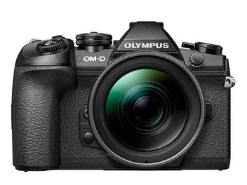 【Photokina 2016】OLYMPUS發佈E-M1 Mark II旗艦級相機