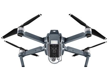 大疆(DJI)正式發佈新款可攜式輕巧空拍機Mavic Pro