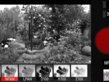Provoke Camera- 高反差的影像創作