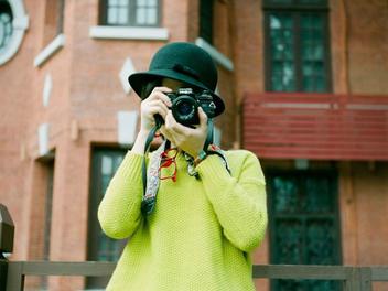 攝影師必學!如何精準的手動對焦